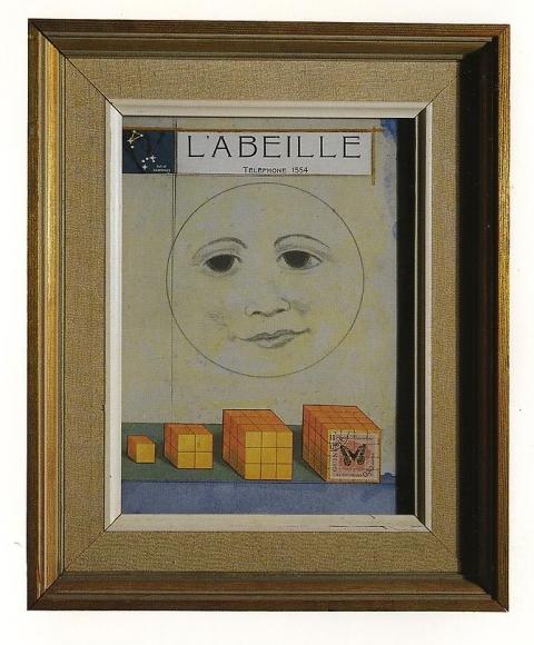 L'Abeille, mid 1960's