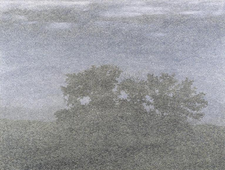Daimoku Constellation #3, 2002