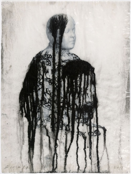 Veiled Shadow XXXV, 2011