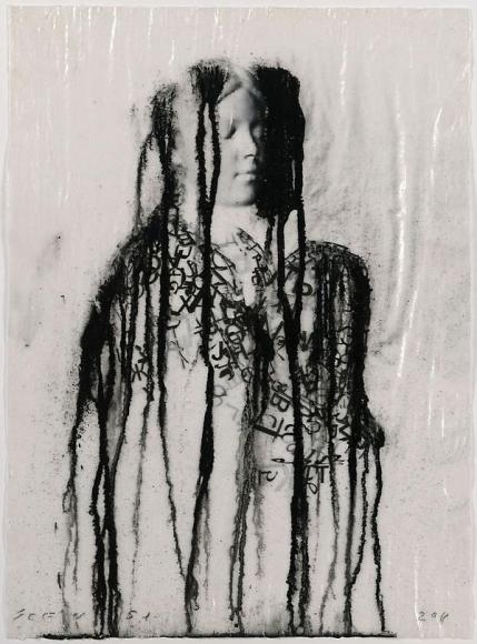 Veiled Shadow XLIV, 2011