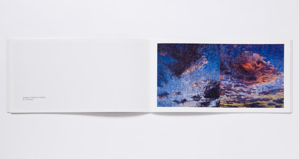 jennifer bartlett amagansett 2008 catalogue