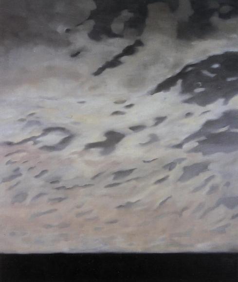 Lompoc Sky, 1990