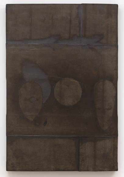Theaster Gates (b. 1973), The Heat Is My Increase, 2016