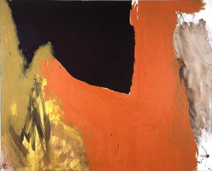 Ungainly Figure, 1959