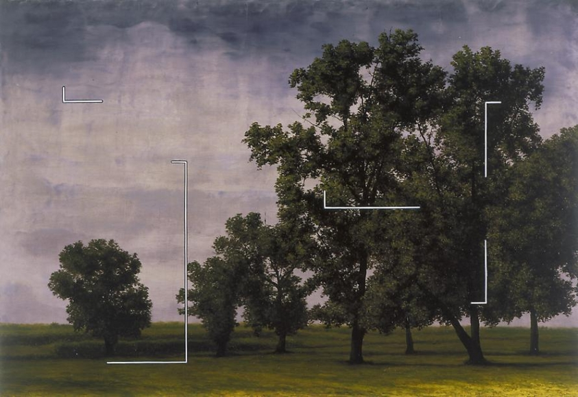 Untitled, 2006 Oil on canvas