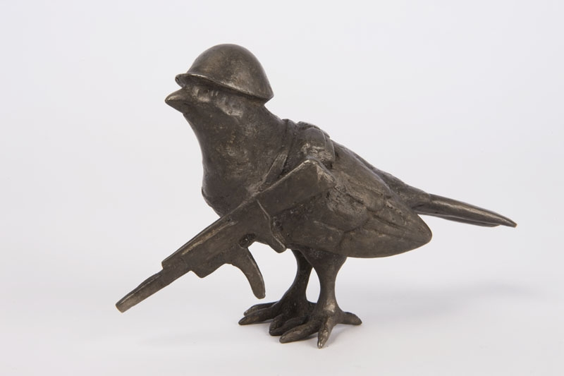 Private Finch (helmet), 1999-2008