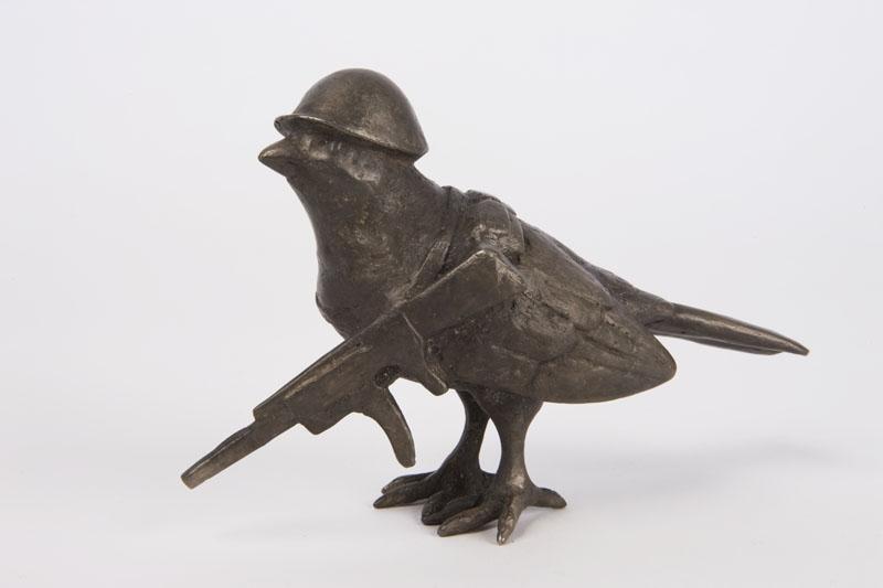 Private Finch (helmet), 1999-2008