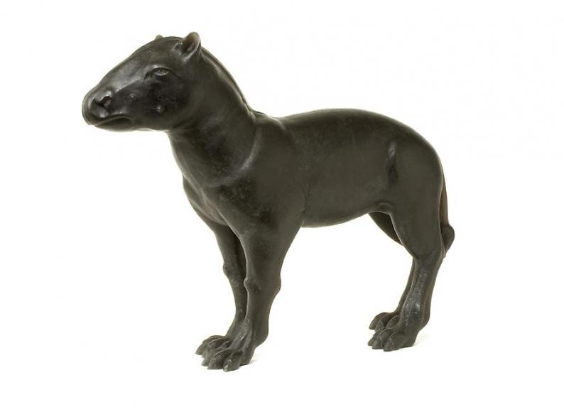 Dark Horse, 2008