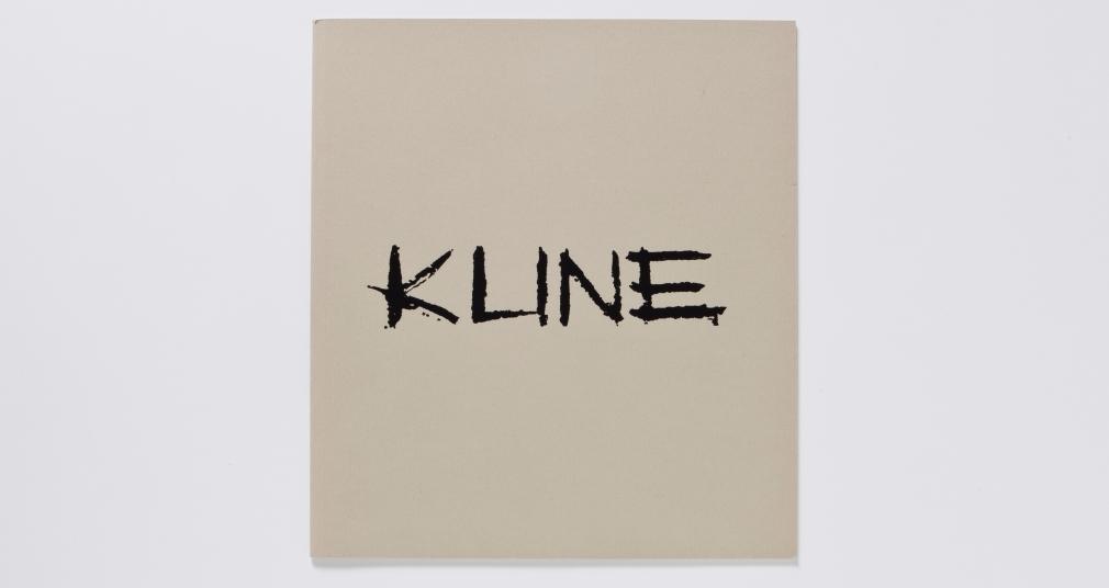 franz kline catalogue
