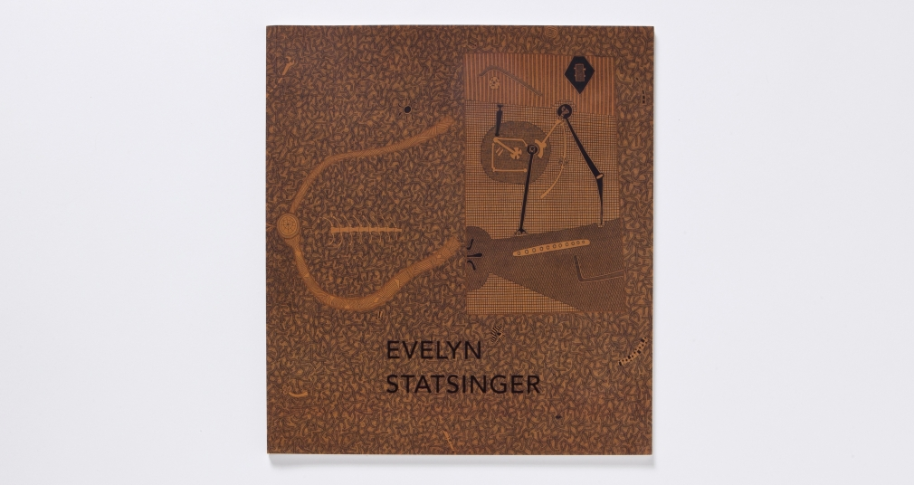 evelyn statsinger a gathering catalogue richard gray