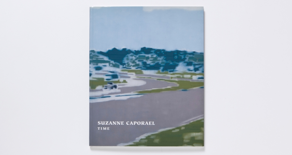 suzanne caporael time 2006 catalogue