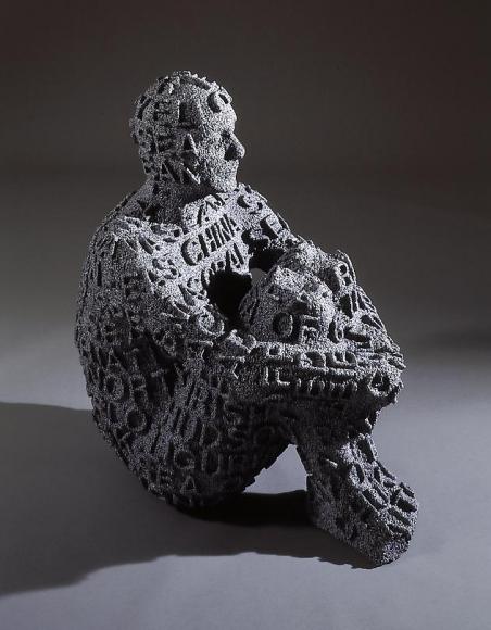 Self Portrait with Seas IV, 2006