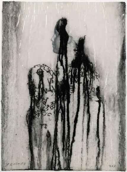 Veiled Shadow XLII, 2011