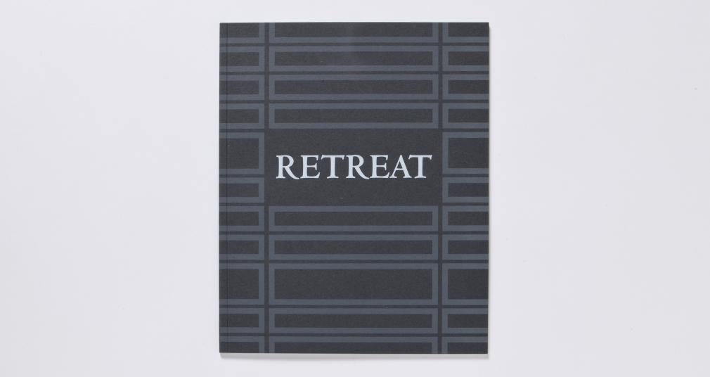 retreat theaster gates hamza walker catalogue