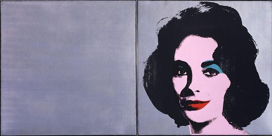 Silver Liz, 1965