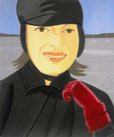 Red Glove, 2003