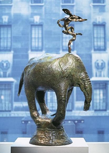 Baby Elephant, 1984