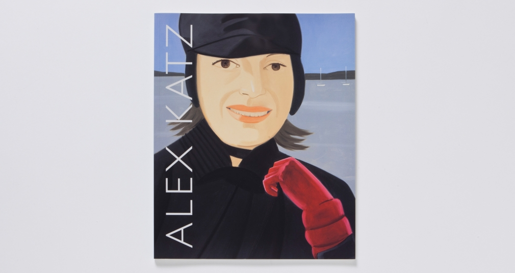 alex katz new paintings and drawings 2003 catalogue