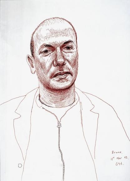 Bruno Wollheim, 2002