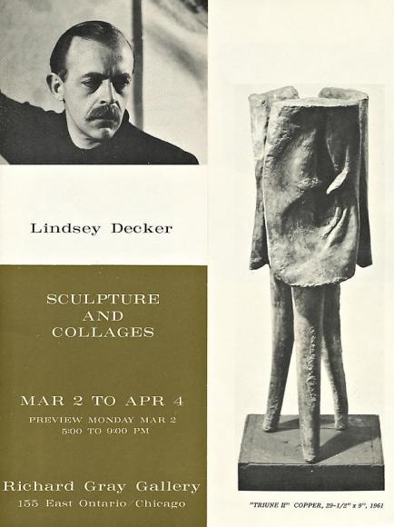 Lindsey Decker
