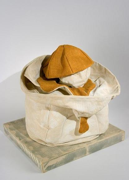 "Claes Oldenburg Soft Juicit- ""Ghost"" Version, 1965"