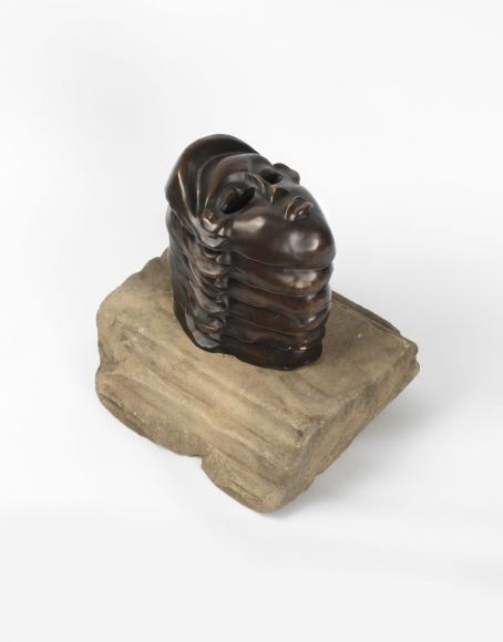 Theaster Gates (b. 1973), Bronze Power Stack, 2016