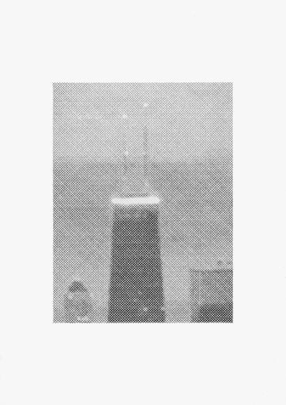 Ewan Gibbs (b. 1973), Chicago, 2017