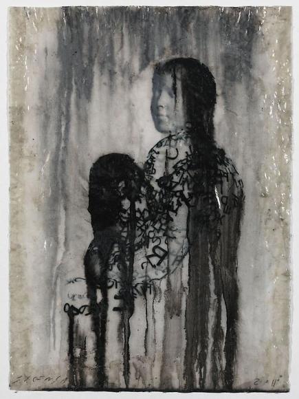 Veiled Shadow XXVIII, 2011