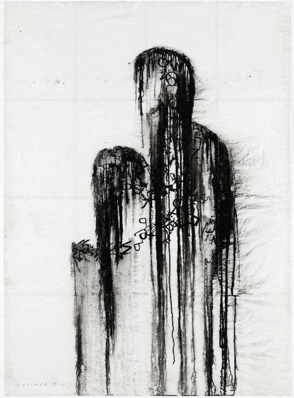 Shadow Study LII, 2011