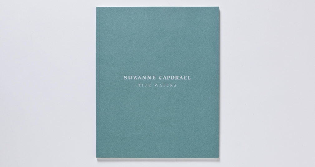 suzanne caporael tide waters catalogue 2004