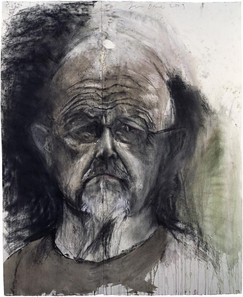 The New Man, 2009