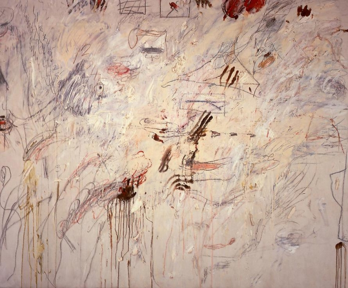 Untitled (Roma), 1961