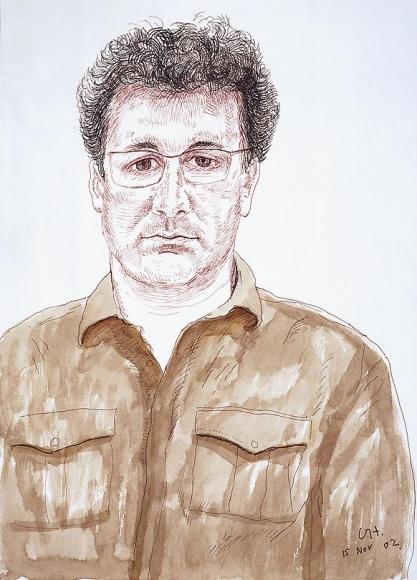 Randall Wright, 2002