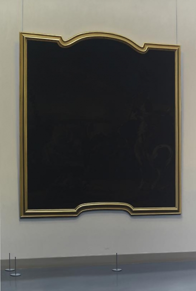 Untitled, 2009 Oil on canvas