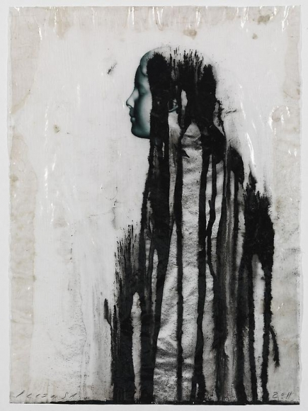 Veiled Shadow XXXII, 2011