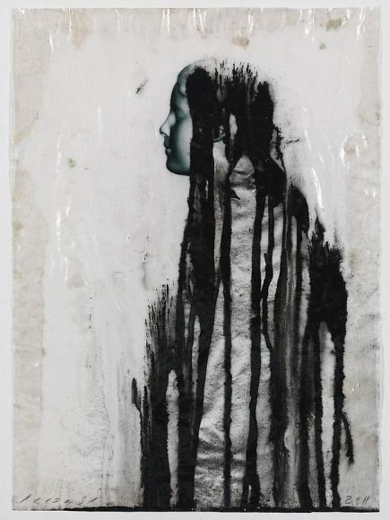 Veiled Shadow XXXII, 2011