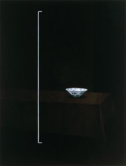 Parenthesis #3, 2001
