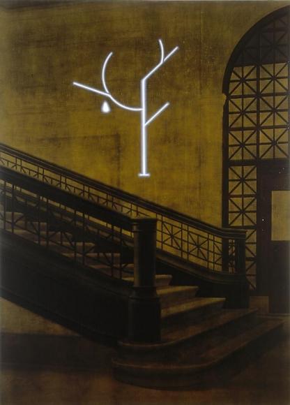 Untitled (Pear Tree), 1996