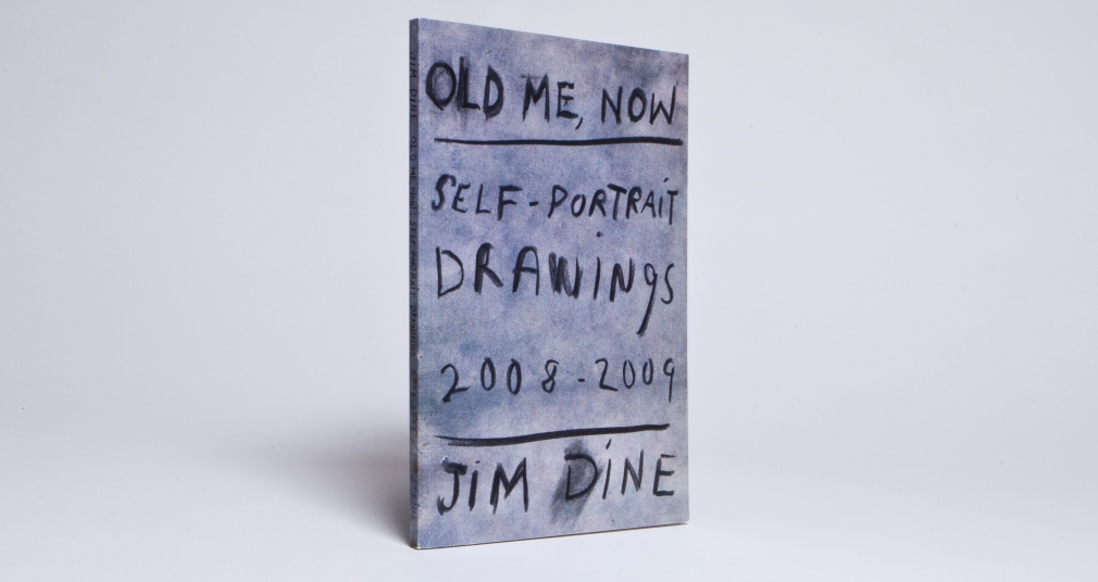 jim dine old me now 2009 catalogue