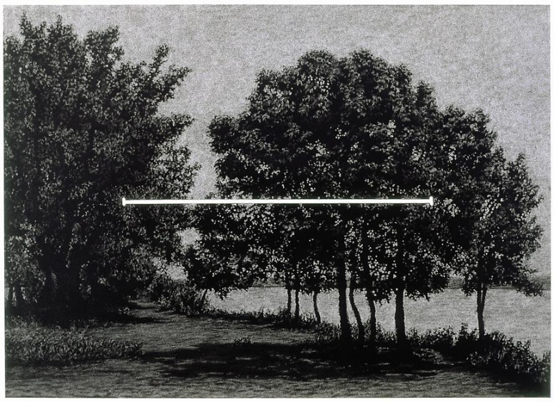 Untitled, 2002 Graphite on paper