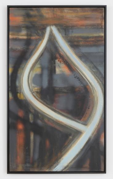 Hedda Sterne (1910 - 2011), Road #12, c. 1957