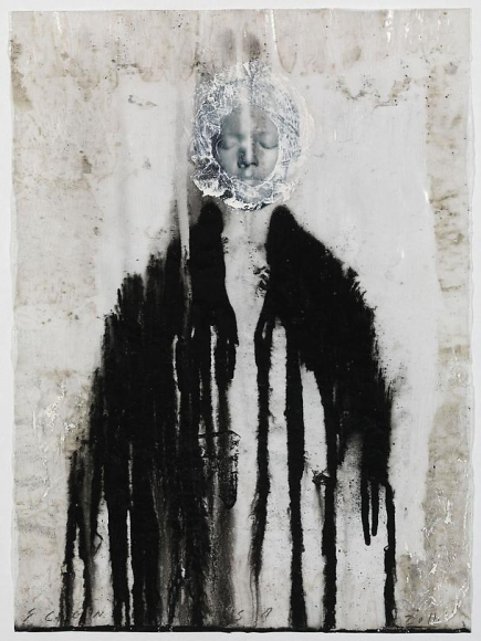 Veiled Shadow XVIII, 2011