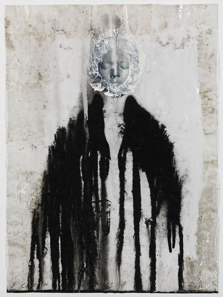 Veiled Shadow XVIII, 2011
