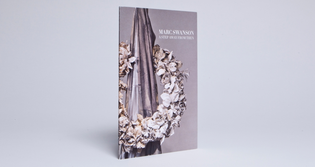 marc swanson a step away from then 2012 catalogue