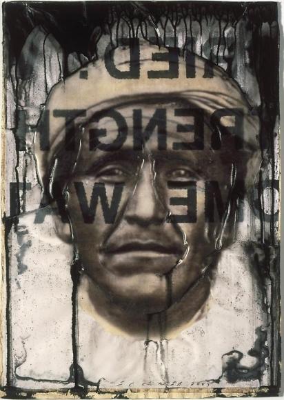 Self Portrait XXVIII, 2005