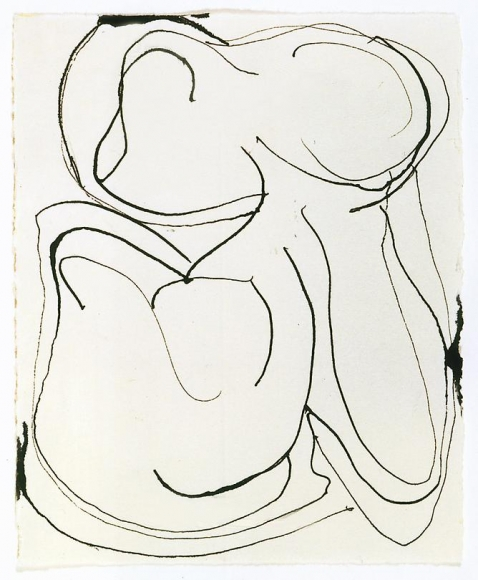Untitled (SF61 - 1066), 1961