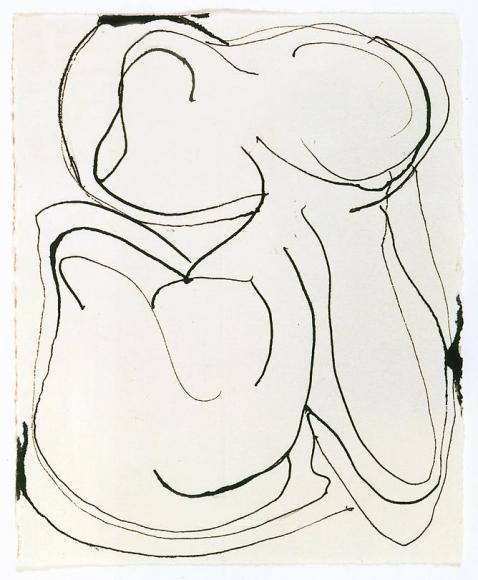 Untitled (SF61 - 1066), 1961