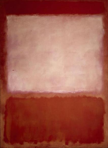 # 16 1960 (Orange, Purple, Orange), 1960