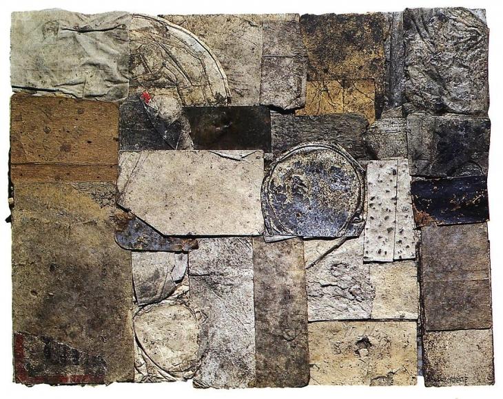 Untitled (#80702), 1972 - 73