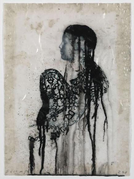 Veiled Shadow XXX, 2011